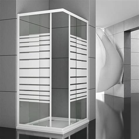 box doccia piccoli i box doccia in un bagno moderno