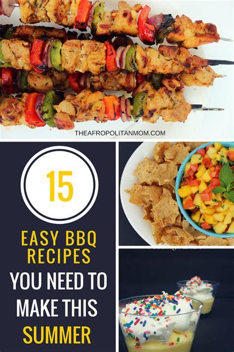 top 28 easy bbq ideas 5 easy backyard bbq ideas celebrations at home 24 holiday potluck