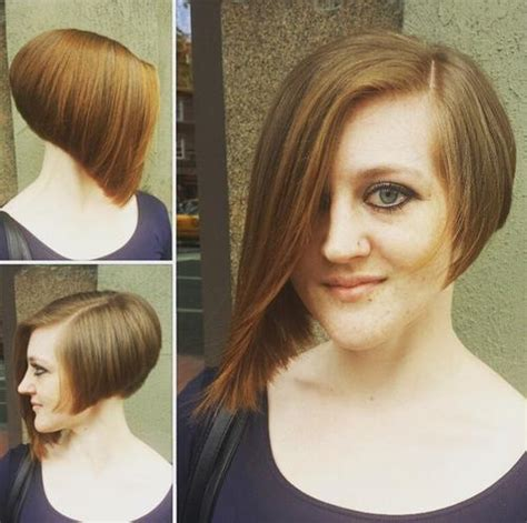 exaggerated bob haircut 50 amazing and awe inspiring asymmetrical bobs
