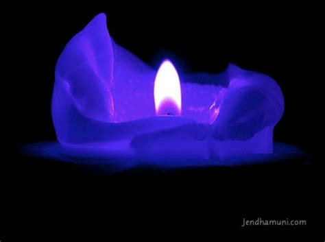 Blue Candles Light Two Blue Candles This Hanukkah For Children With