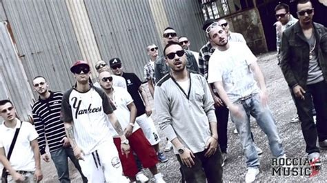 testo rapper criminale se la scelta fosse marracash feat co sang e