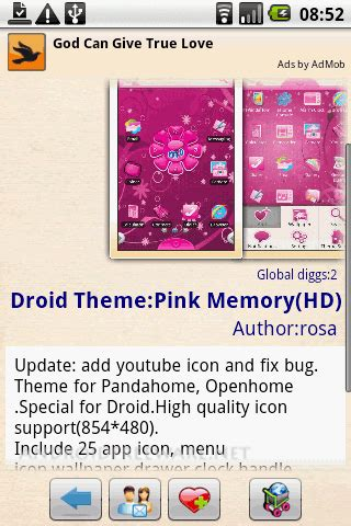 themes for android box theme box free apk android app android freeware