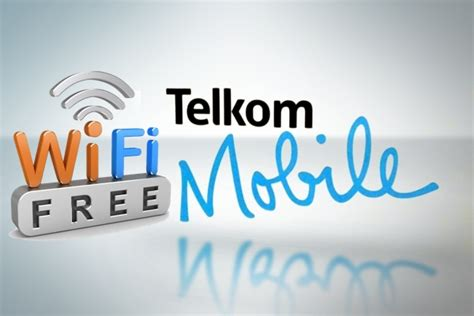 Wifi Portable Telkom free unlimited wifi from telkom mobile