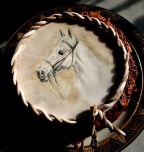 pin white horse cake on pinterest