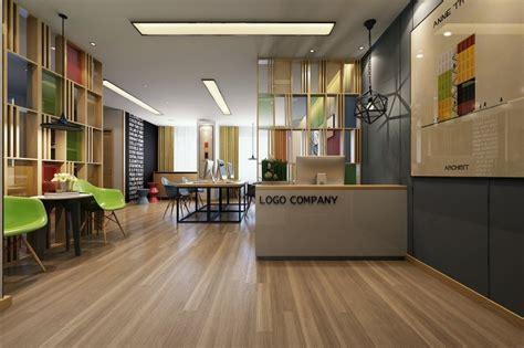 interior design 3d models free modern office interior 3d model cgstudio
