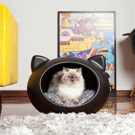 cats beds guisapet cat bed by guisapet notonthehighstreet com