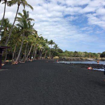 punaluu black sand beach big island 7 handsome beaches of punalu u black sand beach 735 photos 240 reviews