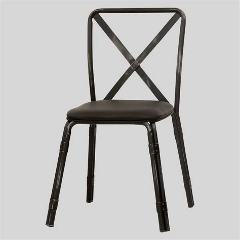 Chair Denver by Commercial Modern Industrial Chair Denver Concept