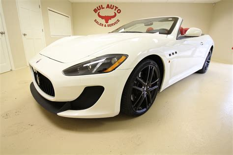 2016 maserati granturismo white white maserati red interior best accessories home 2017