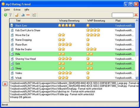 rating mps mp3 rating friend