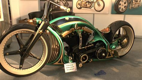 Custom Bike custombike bad salzuflen 2015 custom bikes germany 2015