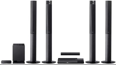 Home Theater Sony Bdv N990w sony bdv n990w 3d disc home theatre system price bangladesh bdstall