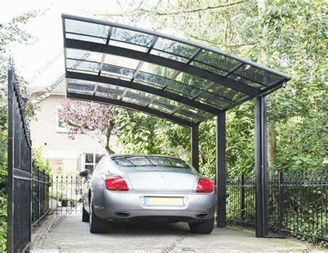 100 anti uv steel car shed for car parking buy steel