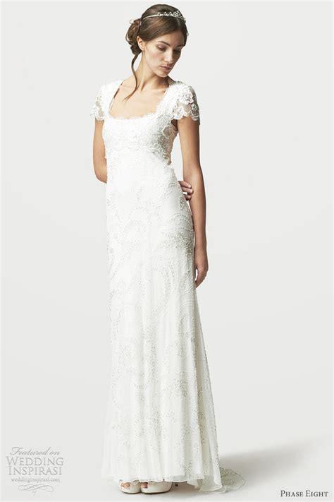phase eight wedding dresses phase eight wedding dresses 2012 wedding inspirasi