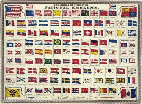 color nation national flag
