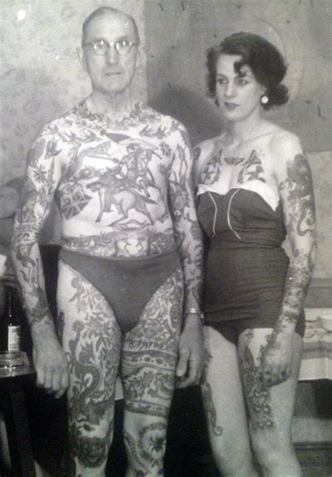 vintage tattoo couple 21 best ink couples images on pinterest tattooed couples