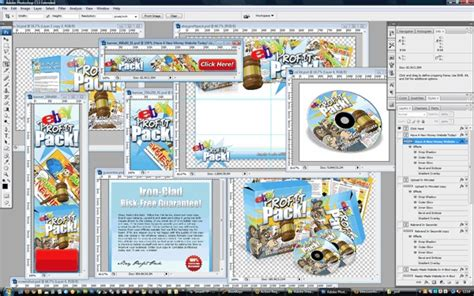 Ebay Auction Minisite Website Templates Psd Graphics Download Te Php Auction Template