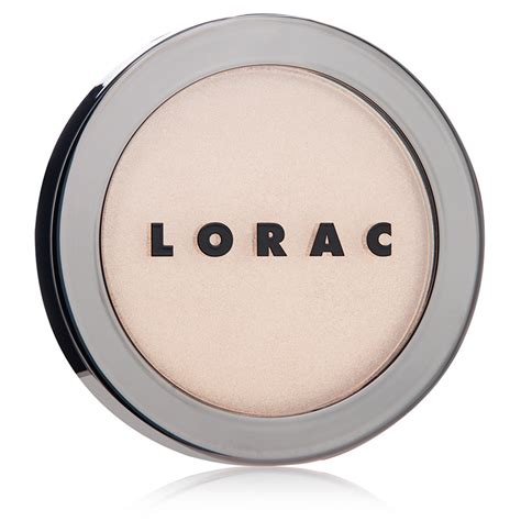 lorac light source highlighter lorac cosmetics light source highlighter starlight