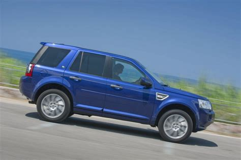 Auto Lander by Land Rover Freelander 2 Side Indian Autos