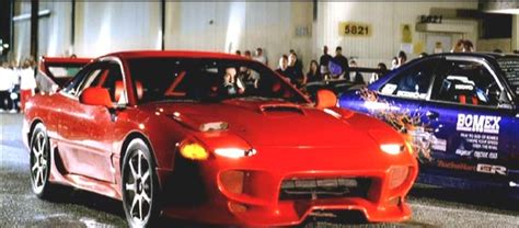 mitsubishi 3000gt fast and furious dodge stealth the fast and the furious wiki fandom