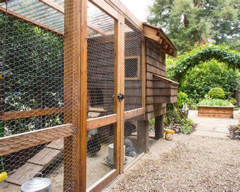 chicken roost ladder houzz