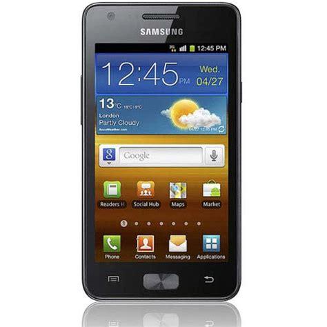 Hp Samsung Galaxy Z samsung galaxy z harga dan spesifikasi