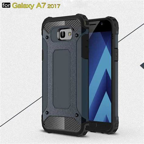 Galeno Hardcase Ipaky For Samsung Galaxy J2 Prime armor for samsung galaxy a3 a5 a7 j2 j5 j7 prime j1 mini 2017 cases cover hybrid shockproof