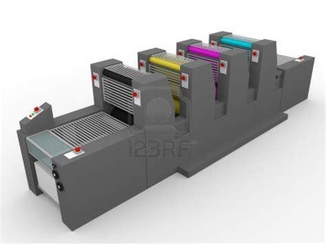 4 color press pantone colors