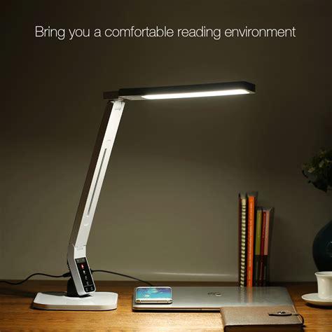 2 desk with light blitzwolf 174 bw lt1 eye protection smart led desk l table