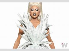 RuPaul Charles: How Donald Trump Has Led to the Rise of ... Rupaul Charles