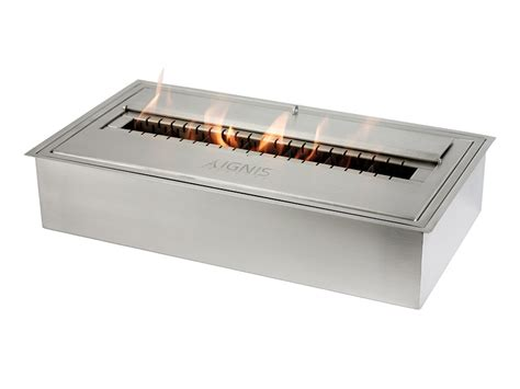 Ethanol Fireplace Burner by 22 25 Quot Ignis Eb2100 Ethanol Fireplace Burner