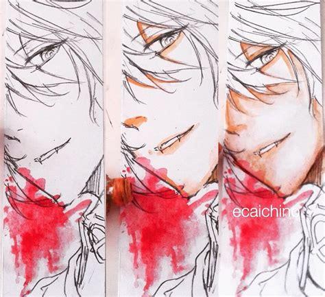 tutorial watercolor anime watercolor skin tutorial by ecaichino on deviantart