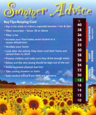 Room Temperature In Summer by Colour Changing Products Eco Room Thermometers Liquid