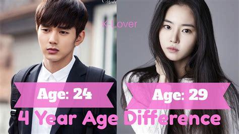 I M Not A quot i m not a robot quot cast age difference