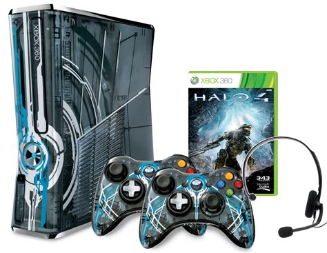 halo 4 xbox 360 console halo 4 gets a 399 xbox 360 bundle cnet