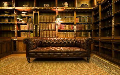 wallpaper library sofa interior book shelf bookshelf