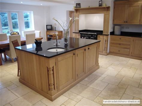Handmade Kitchen Direct - handmade kitchens of christchurch hoyland09