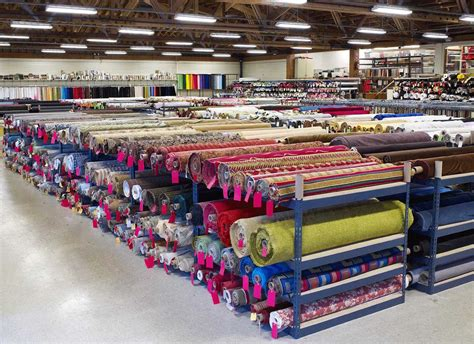 nyc upholstery fabric stores plays with needles fishman s rainbow