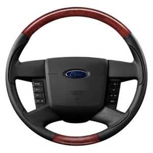 Steering Wheel On Car Not B I 174 Ford Edge 2007 2010 Premium Design Steering Wheel