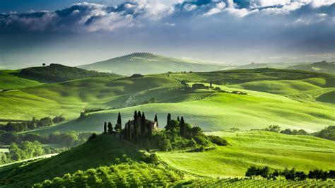 tuscan wallpaper tuscany italy wallpaper