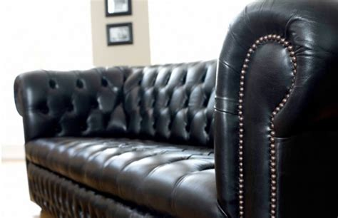 chesterfield black sofa ludlow compact chesterfield sofa the chesterfield company
