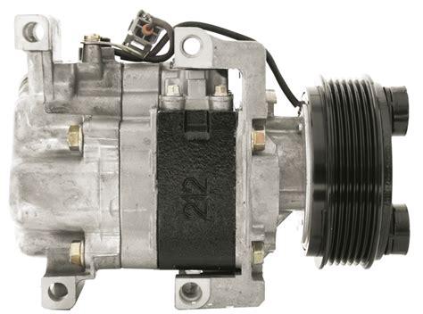 air conditioning compressor for mazda cx 7 er 2 3l l3 vdt petrol 2006 2011 ebay