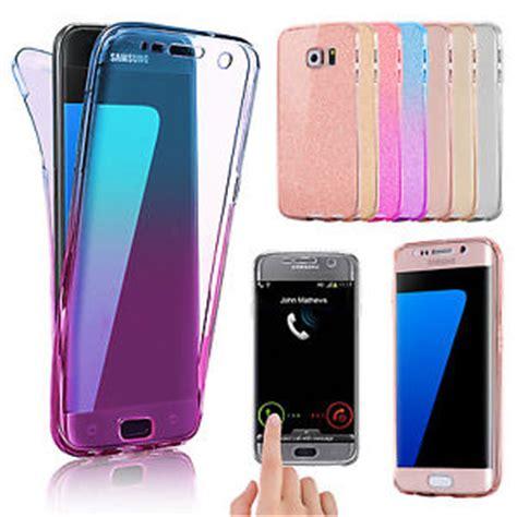 Ultrathin Mirror Samsung Galaxy J7 covr ultrathin slim 360 tpu gel skin pouch fr samsung