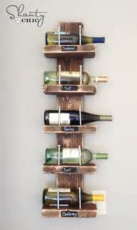 how to build a wine rack in a kitchen cabinet wine rack diy shanty 2 chic