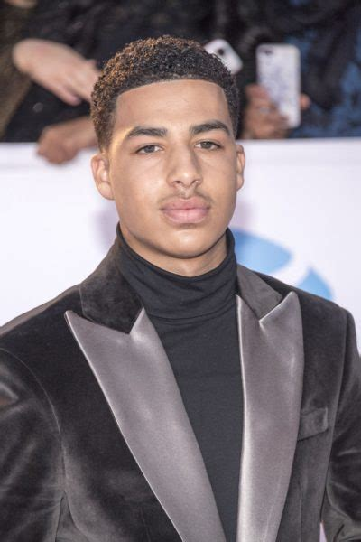 marcus scribner 2018 s ethnicity of celebs what nationality ancestry race