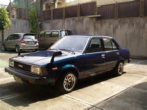 Toyota Corolla 1982 1982 Toyota Corolla Specs