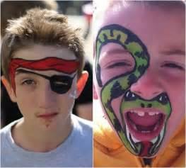 imagenes de halloween para pintar la cara ideas para pintar caras de fiesta servicios y blog sobre
