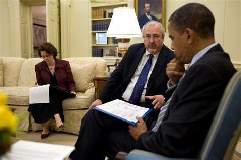 obama s oval office disaster was his routine an interview with craig fugate