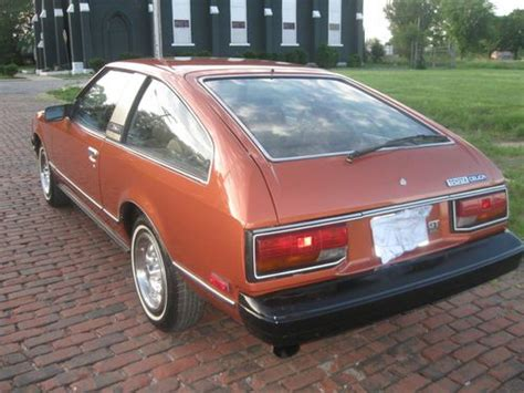 1981 Toyota Celica Hatchback Find Used 1981 Toyota Celica Gt Hatchback 2 Door 2 4l In