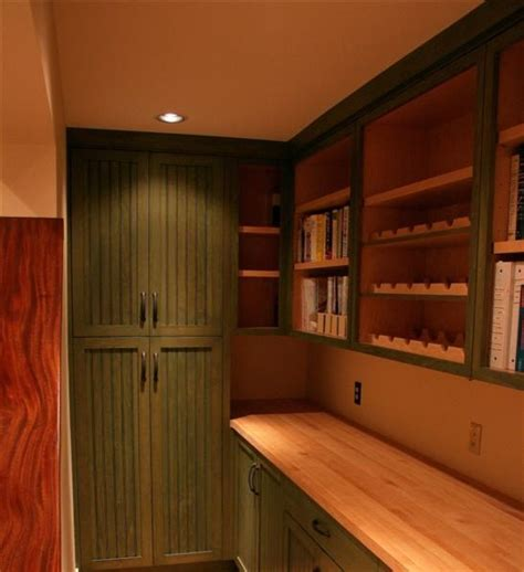 beadboard pantry